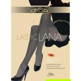 Колготки женские с шерстью OMSA LASTICLANA