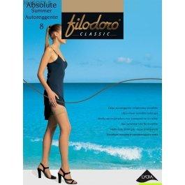 Колготки женские моделирующие Filodoro Slim 40 den Control Top