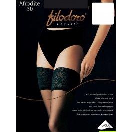 Чулки женские классические Filodoro Afrodita 30 den