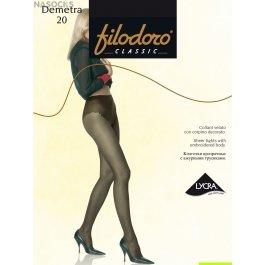 Колготки женские повседневные Filodoro Demetra 20 den