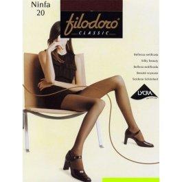 Колготки женские повседневные Filodoro Ninfa 20 den