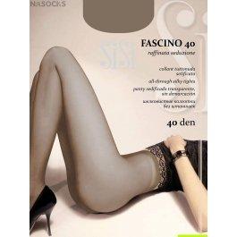 Распродажа колготки  женские, в сеточку, ажурный пояс SISI BE FREE RETE VITA BASSA