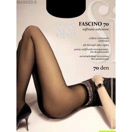 Колготки женские повседневные Sisi Fascino 70 den