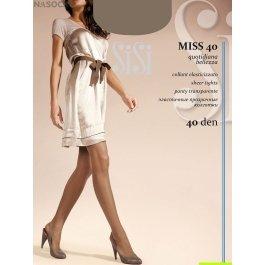 Колготки женские повседневные Sisi Miss 40 den