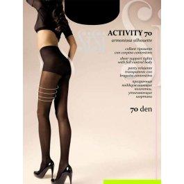 Колготки женские моделирующие Sisi Activity 70 den