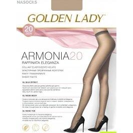 Колготки женские повседневные Golden Lady Armonia 20 den