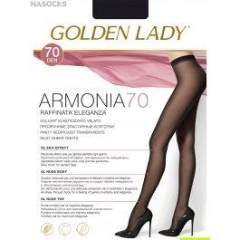 Колготки женские повседневные Golden Lady Armonia 70 den