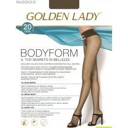 Колготки женские моделирующие Golden Lady Body Form 20 den