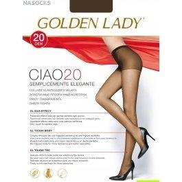 Колготки женские повседневные Golden Lady Ciao 20 den