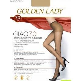 Колготки женские повседневные Golden Lady Ciao 70 den