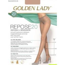 Колготки женские компрессионные Golden Lady Repose 20 den