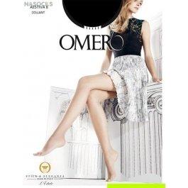 Колготки женские ультра-тонкие Omero Aestiva 8 den