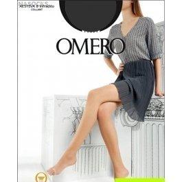 Колготки женские ультра-тонкие, с открытыми пальцами Omero Aestiva 8 den Infradito