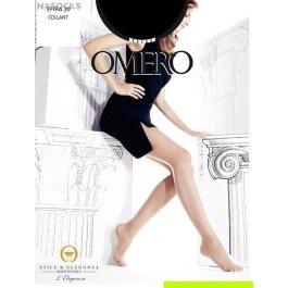 Колготки женские повседневные Omero Efira 20 den
