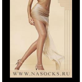 Купить Распродажа колготки женские ультра-тонкие, с эффектом блеска Omero Luce 6 den