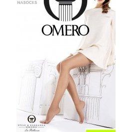 Колготки женские ультра-тонкие Omero Luce 6 den