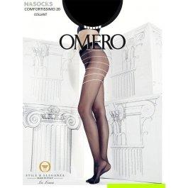Колготки женские компрессионные, моделирующие Omero Comfortissimo 20 den