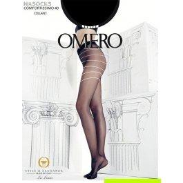 Колготки женские компрессионные, моделирующие Omero Comfortissimo 40 den