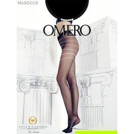 Колготки женские компрессионные, моделирующие Omero Comfortissimo 70 den