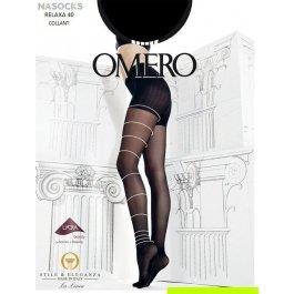 Колготки женские компрессионные, моделирующие Omero Relaxa 40 den