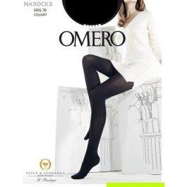 Колготки женские с микрофиброй Omero Eris 70 den