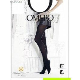 Колготки с микромодалом и шелком Omero Plumage 150 den Silk
