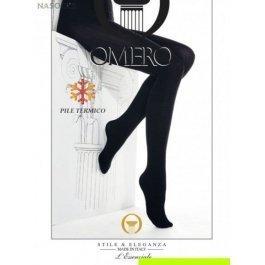Колготки женские с термо-эффектом Omero Thermo 300 den
