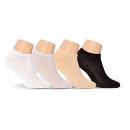 Носки мужские короткие, в сеточку Lorenz Е15