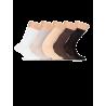 Носки мужские бамбуковые, однотонные Lorenz Н2