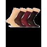 Носки мужские, мерсеризованный хлопок Lorenz М2 - 2