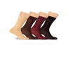 Носки мужские, мерсеризованный хлопок Lorenz М2