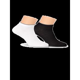 Носки мужcкие спортивные, короткие, Lorenz С10
