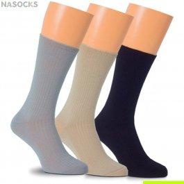 Носки мужские медицинские, без резинки Lorenz К22