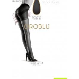 Колготки женские с регулируемой талией Oroblu Intrigo 20 den