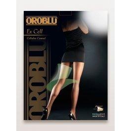 Колготки женские анти-целлюлитные Oroblu Ex-Cell 80 den