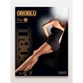 Колготки женские Oroblu Riga 20 den