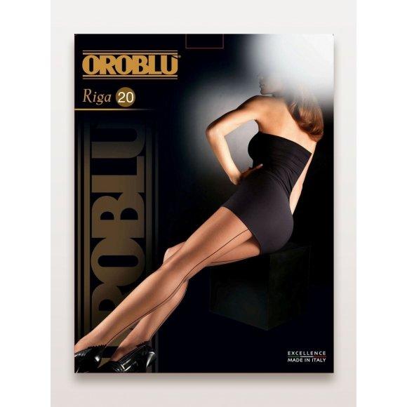 Купить Колготки женские Oroblu Riga 20 den