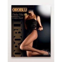 Колготки женские супер-тонкие Oroblu Dolce Vita 15 den