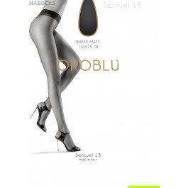 Колготки женские супер-тонкие Oroblu Sensuel 13 den