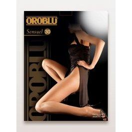 Купить Колготки женские супер-прозрачные Oroblu Sensuel 30 den