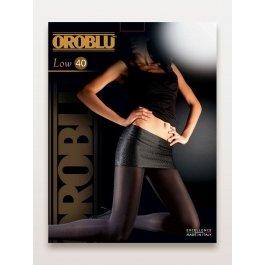 Колготки женские с заниженной талией Oroblu Low 40 den