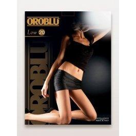 Колготки женские с заниженной талией Oroblu Low 20 den