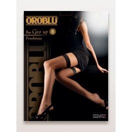Купить Чулки женские ультра-тонкие Oroblu Bas Geo Up 8 den
