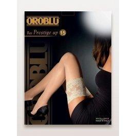 Купить Чулки женские супер-тонкие Oroblu Bas Prestige Up 15 den