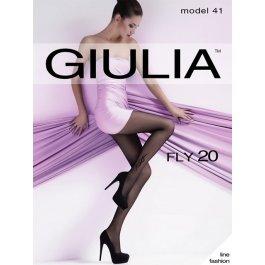 Колготки Giulia FLY 41 женские