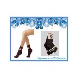 Подарочный набор из 10 пар зимних носков для мальчика ТМ Charmante
