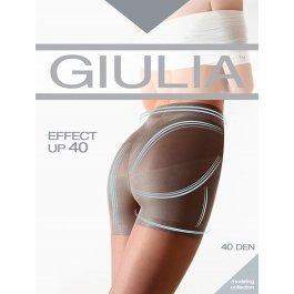 Распродажа колготки женские моделирующие Giulia EFFECT UP 40 den