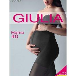 Колготки Giulia MAMA 40 для беременных
