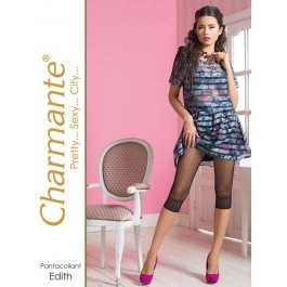 Леггинсы Charmante EDITH pantacollant женские с рисунком