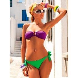 Купить Распродажа плавки для комбинирования Charmante VCF321310 женские, с завязками